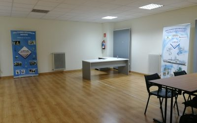 New Offices 2019